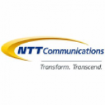 NTT COMMUNICATIONS CORPORATION