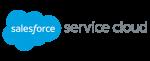 Salesforce Service Cloud Live Chat Software