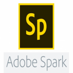 Adobe Spark Website Builder