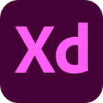 Adobe XD UX Software