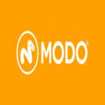 Modo 3D Rendering