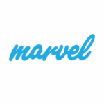Marvel App Design